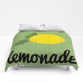 G. Love - Lemonade Comforters