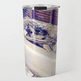 Dorchester Bathtub Travel Mug