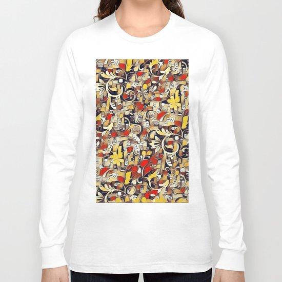 My Fantasy World 38 Long Sleeve T-shirt