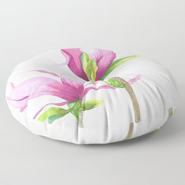 Spring 2 Floor Pillow