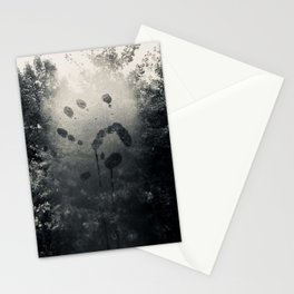 Last of Memory Stationery Cards