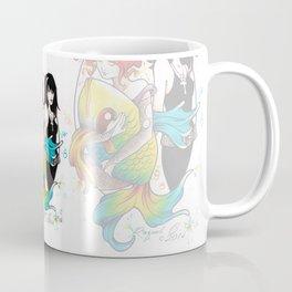 Delirium and Death Coffee Mug