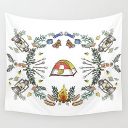 Camp Dutch Wall Tapestry