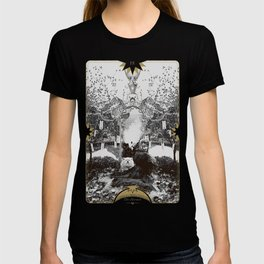 IX. The Hermit T-shirt