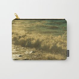 Leaping Falling Rushing #2 Carry-All Pouch