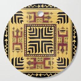 Southwest Shaman Tile Cutting Board