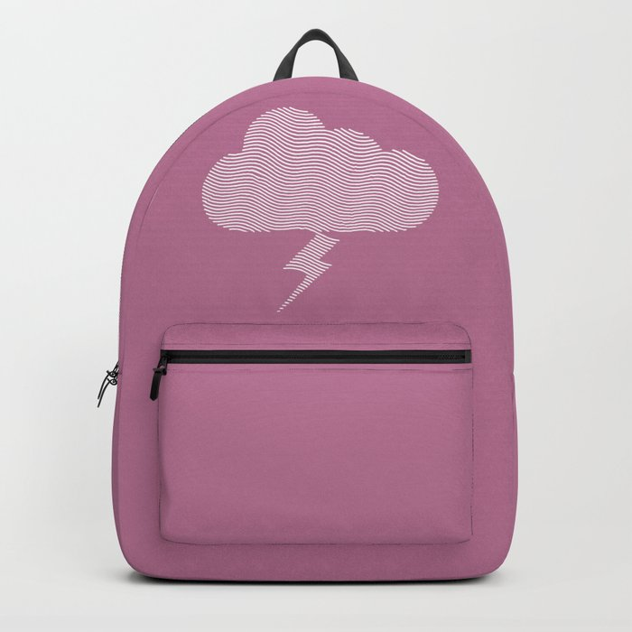 Vexed Cloud Backpack