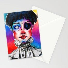 madchen Stationery Cards