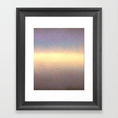 In the Next Life_center Framed Art Print