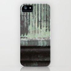 Watermarks iPhone (5, 5s) Slim Case