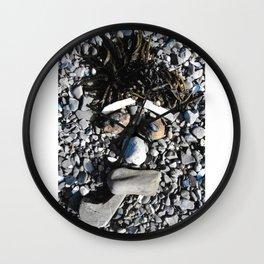 "EPHE""MER"" # 266 Wall Clock"