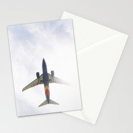 Approach path Stationery Cards