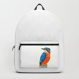 Kingfisher Backpack
