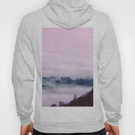 Above the Trees Hoody
