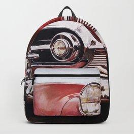 American Dream Car I Backpack