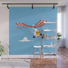 Ultralight Wall Mural