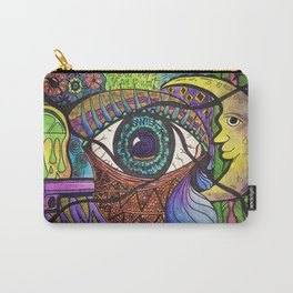 Santeria Carry-All Pouch