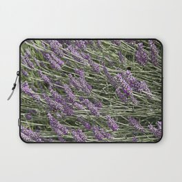 "LAVANDULA ""FRED BOUTIN"" Laptop Sleeve"