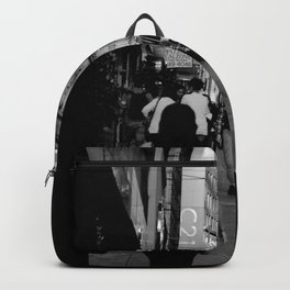 Majestic Backpack