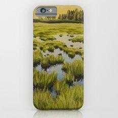 Maine Marsh 2 Slim Case iPhone 6s