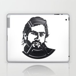 Javier Bardem Laptop & iPad Skin