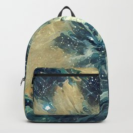 ALTERED Sharpest View of Orion Nebula Backpack