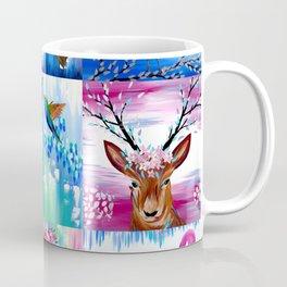 Imaginary Menagerie Coffee Mug