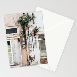 Meridian, Mississippi Stationery Cards
