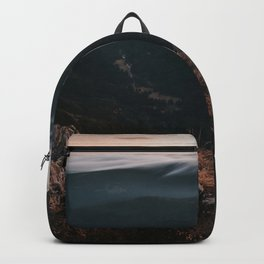 Evening Mood - Landscape and Nature Photography Backpack