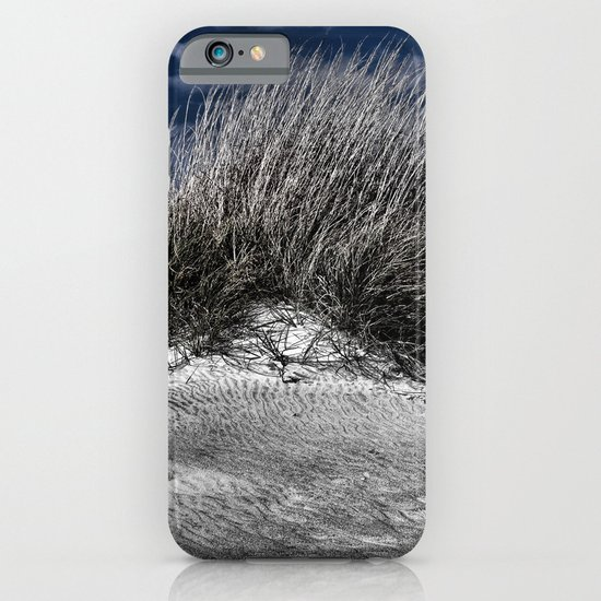 Windblown iPhone & iPod Case