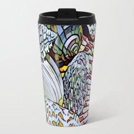 Seashell Significance Travel Mug