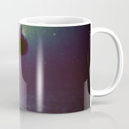 Drowning Glitch Coffee Mug