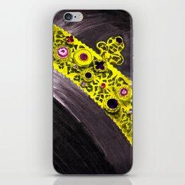 Royals iPhone Skin