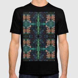 Green Lotus T-shirt