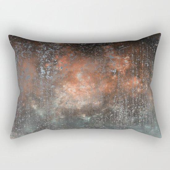 Fire beyond the Ashes Rectangular Pillow