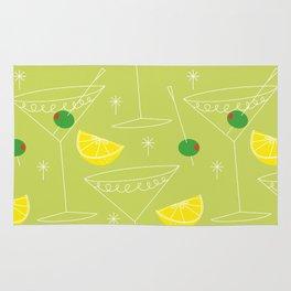 Cocktail Rug