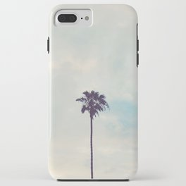 One   Palms iPhone Case
