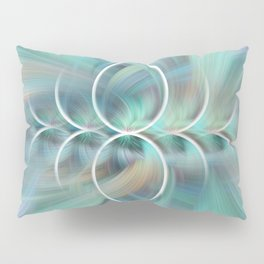 Sigh of Bliss Pillow Sham