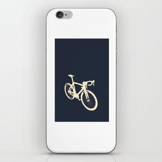 Bicycle - bike - cycling iPhone Skin