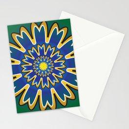 Development Mandala - מנדלה התפתחות Stationery Cards