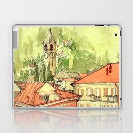 BAVENO Laptop & iPad Skin
