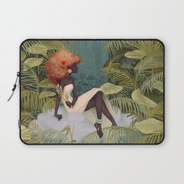 Tranquil Reflections Laptop Sleeve
