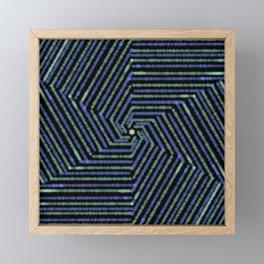Emery Framed Mini Art Print