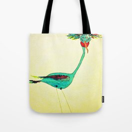 Life of The Party Tote Bag