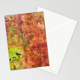 earth #4 Stationery Cards
