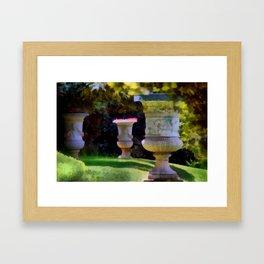 I Seek You Framed Art Print