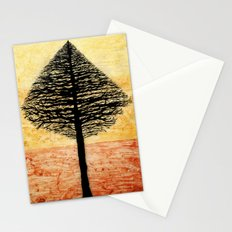 Tree Top. Stationery Cards