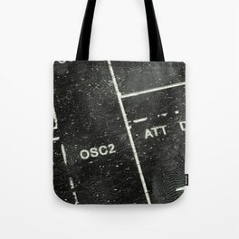Day 0910 /// Working on that sweet sweet GUI Tote Bag