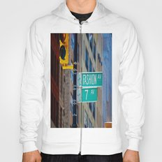 Fashion Avenue  Hoody