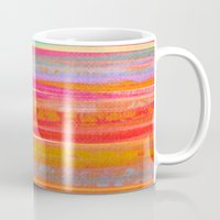 hawaii Mugs featuring Hawaii by Fernando Vieira